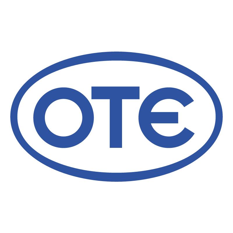 OTE vector