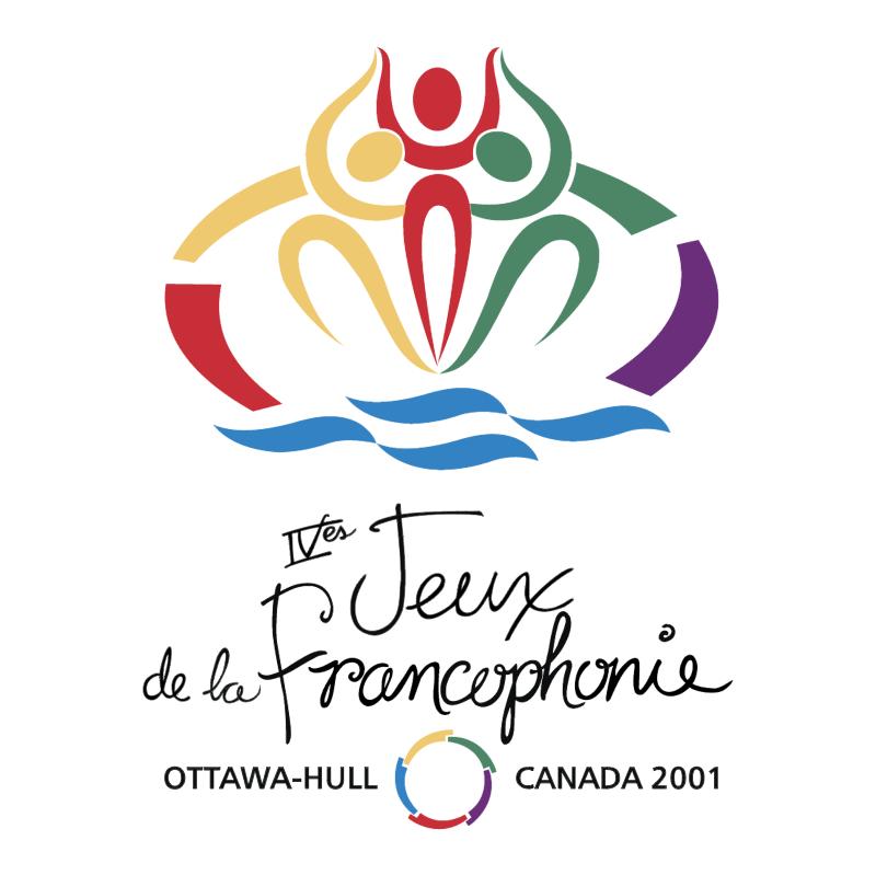 Ottawa Hull Canada 2001 vector