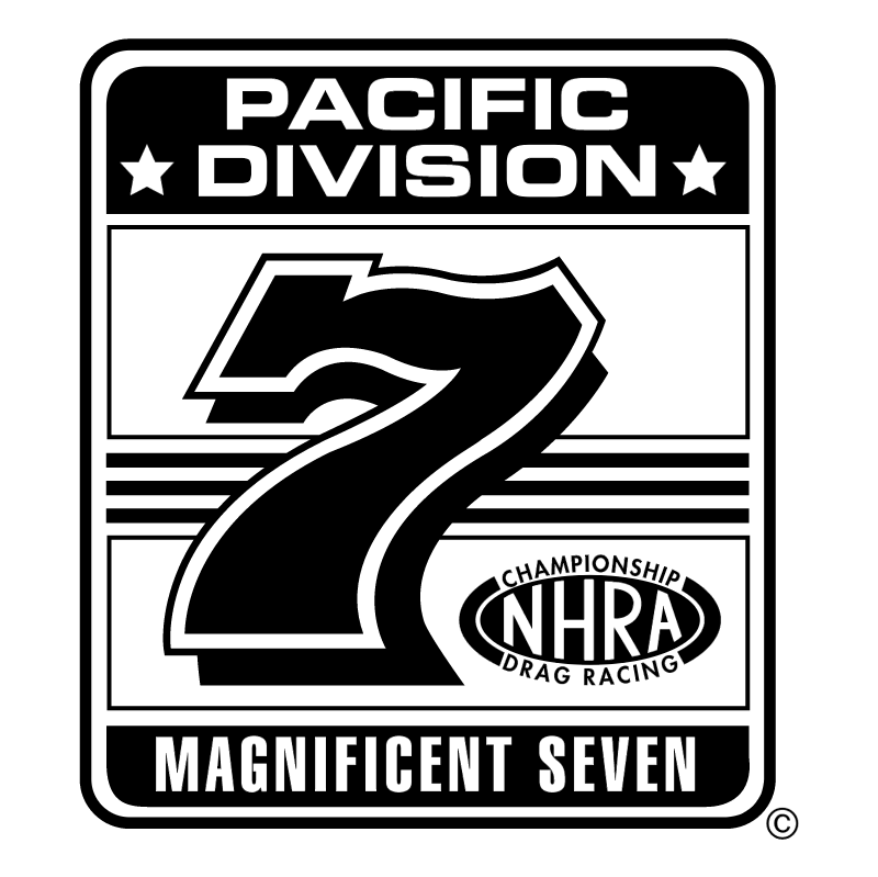 Pacific Division vector