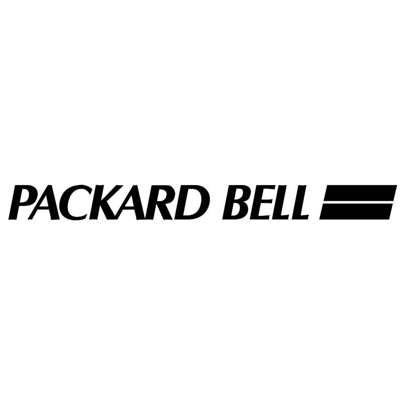 Packard Bell vector