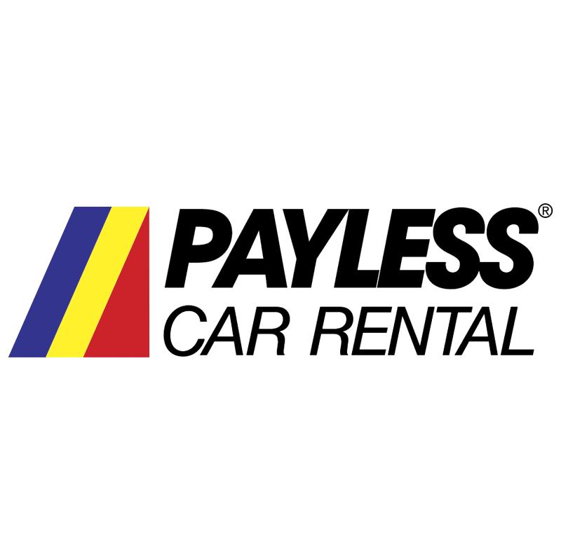 Payless vector