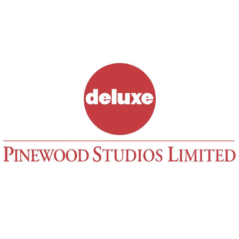 Pinewood Studios Limited vector logo