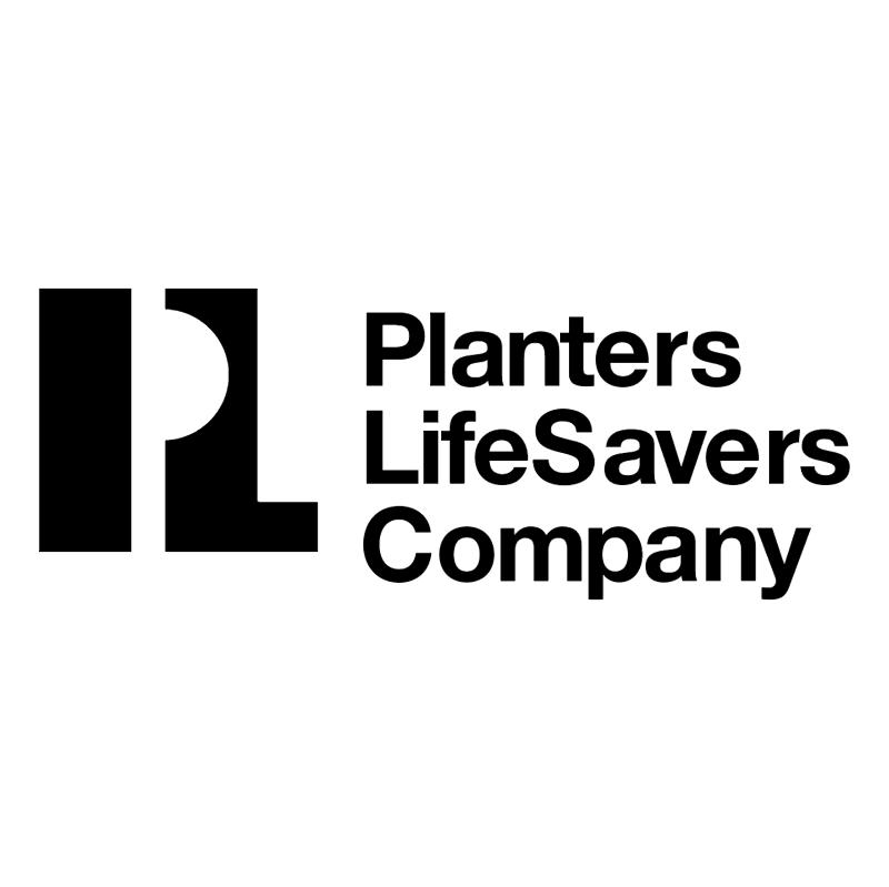 Planters LifeSaver Company vector