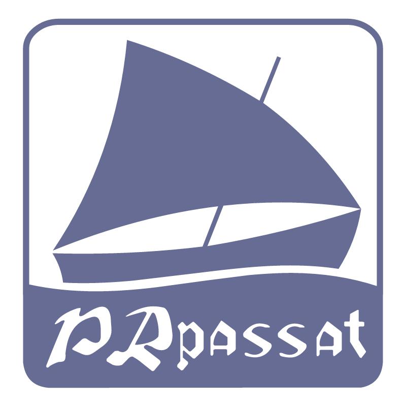 PR Passat vector