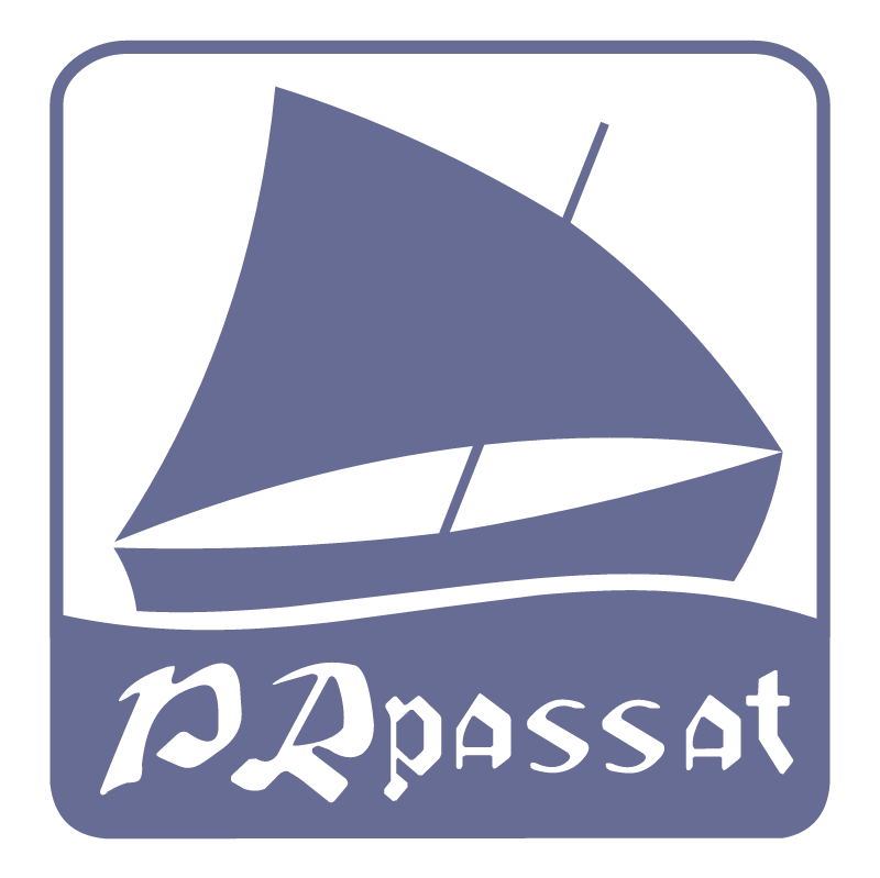 PR Passat vector logo