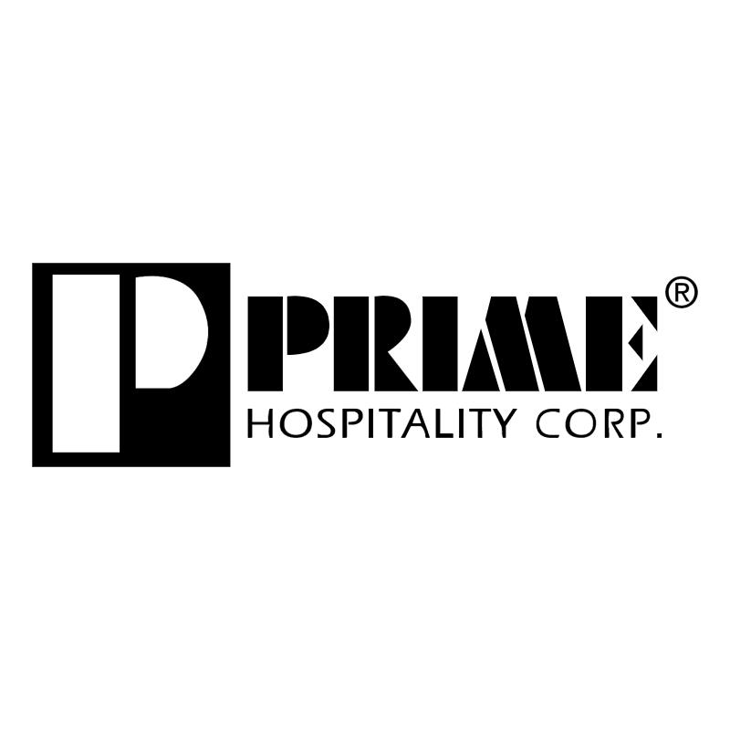 Prime Hospitality vector logo