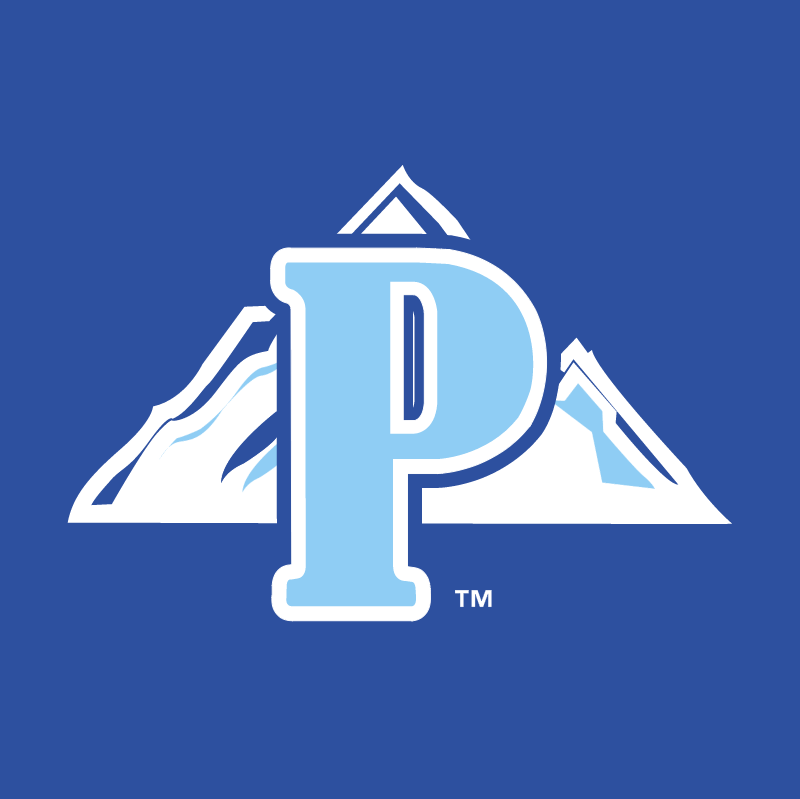 Provo Angels vector
