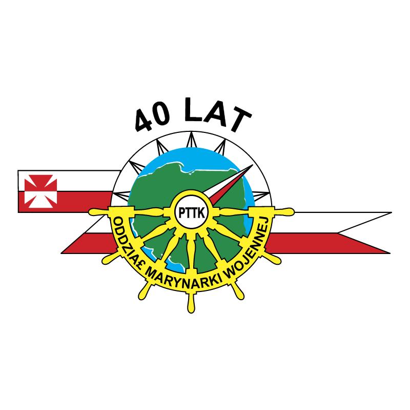 PTTK Oddzia MW Gdynia vector