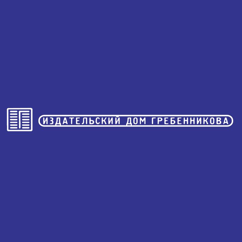 Publishing Company of Grebennikov vector