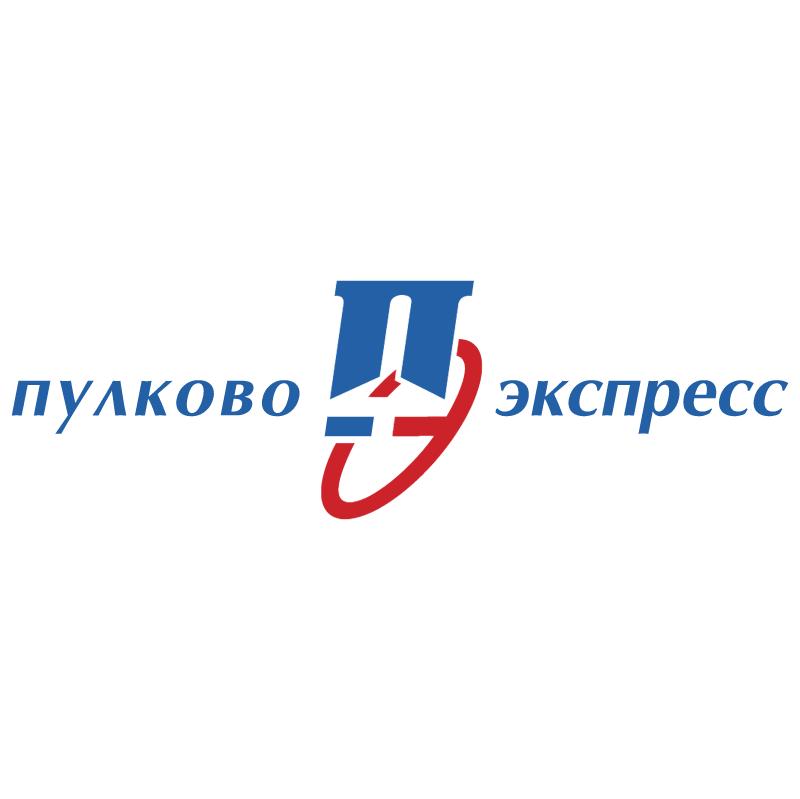 Pulkovo Express vector