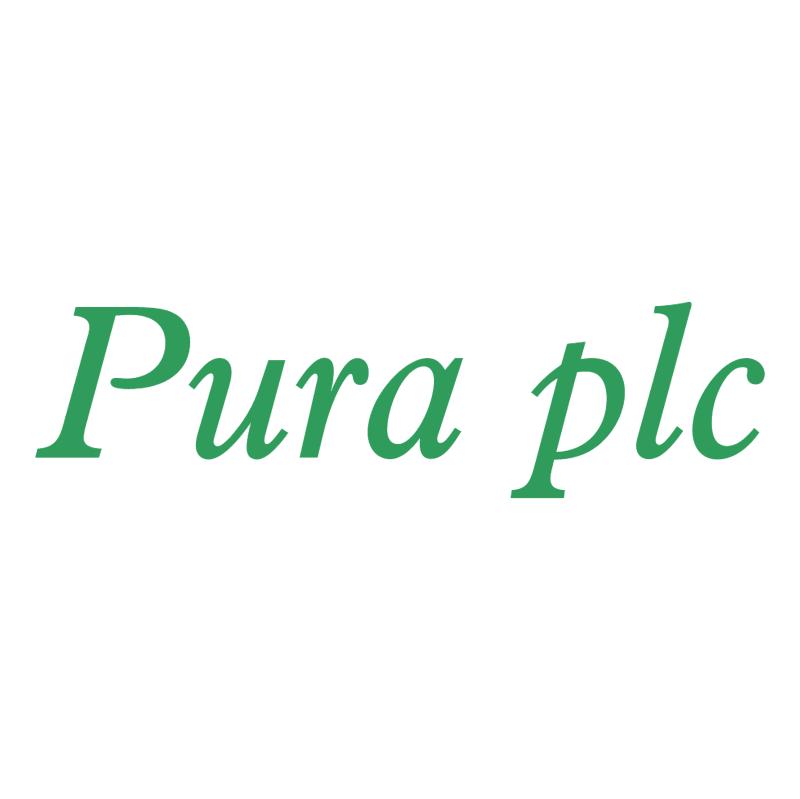 Pura plc vector