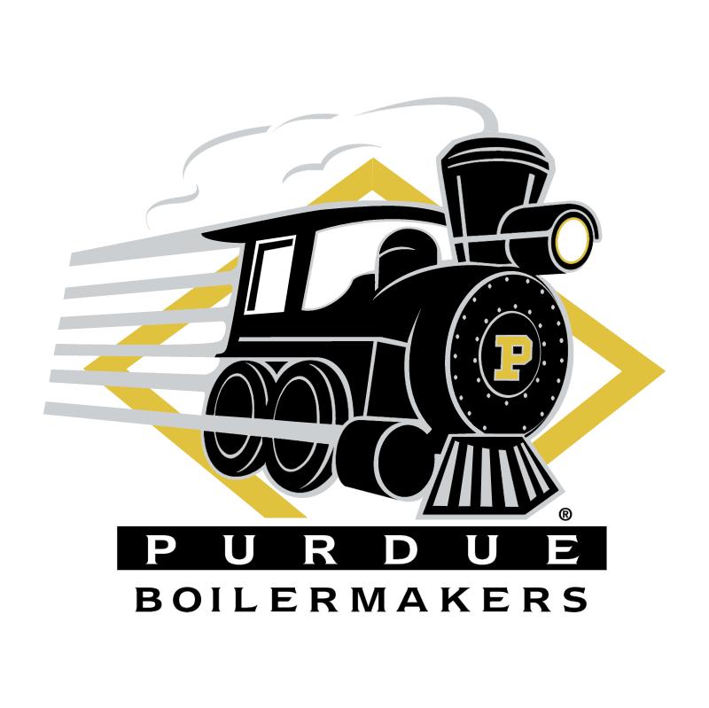 Purdue University BoilerMakers vector