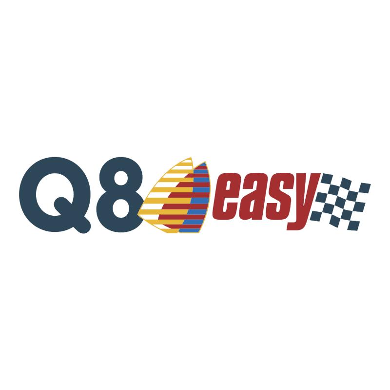 Q8 vector