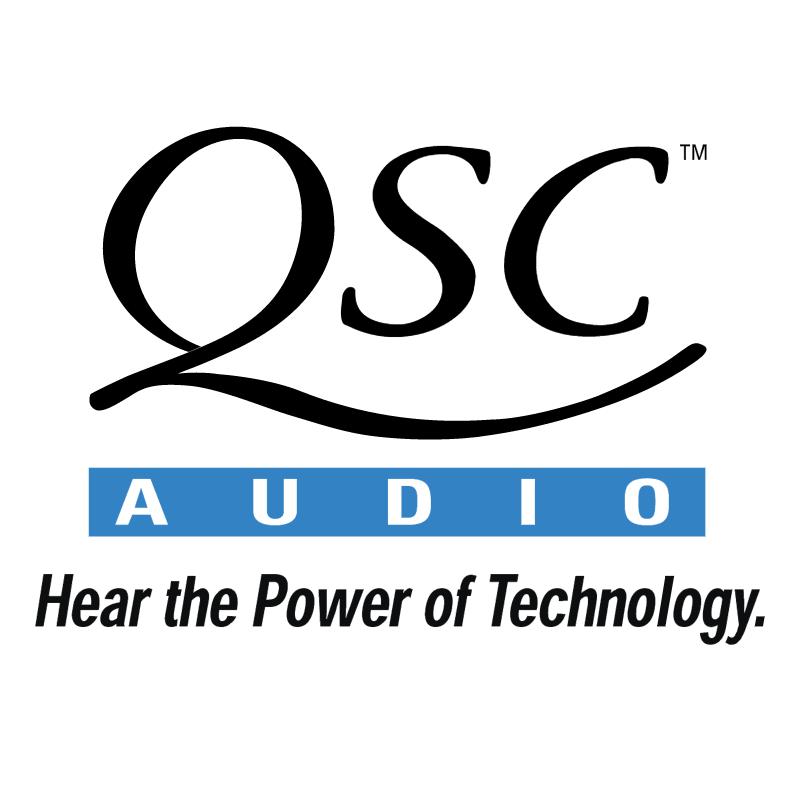 QSC Audio vector