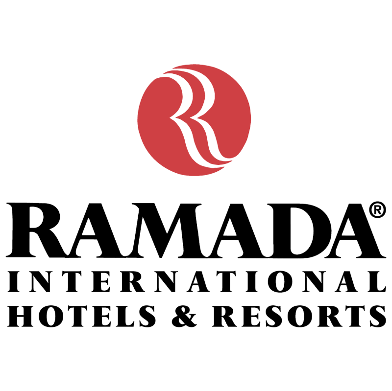 Ramada International Hotels & Resorts vector