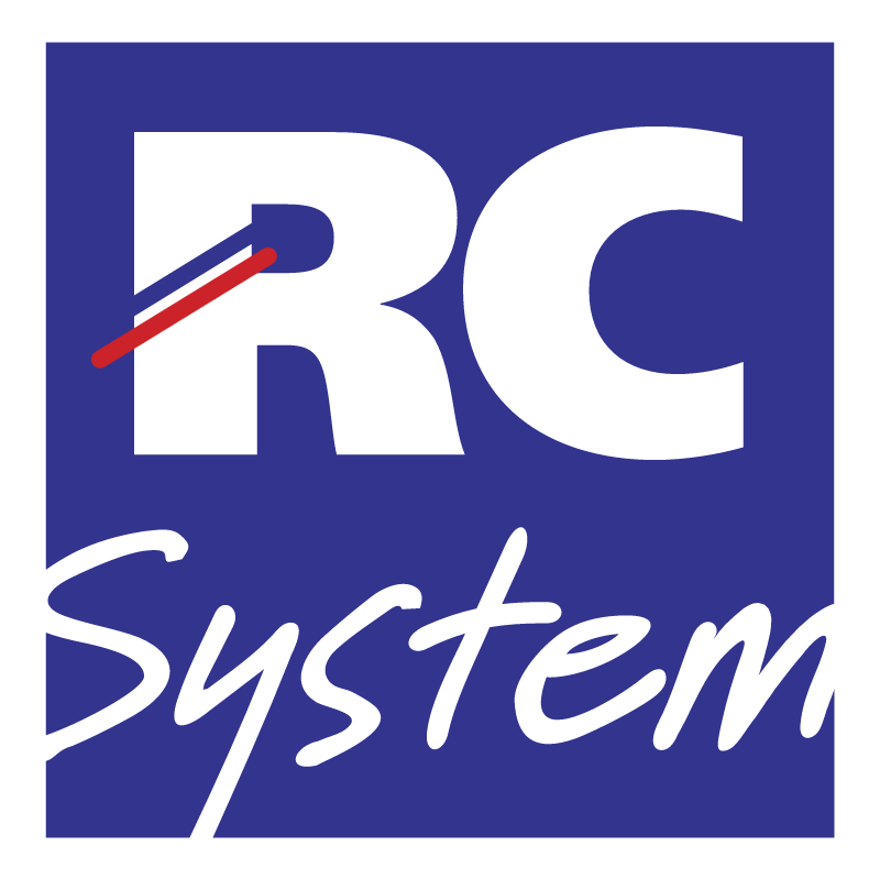 RC System vector