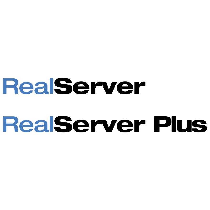RealServer vector