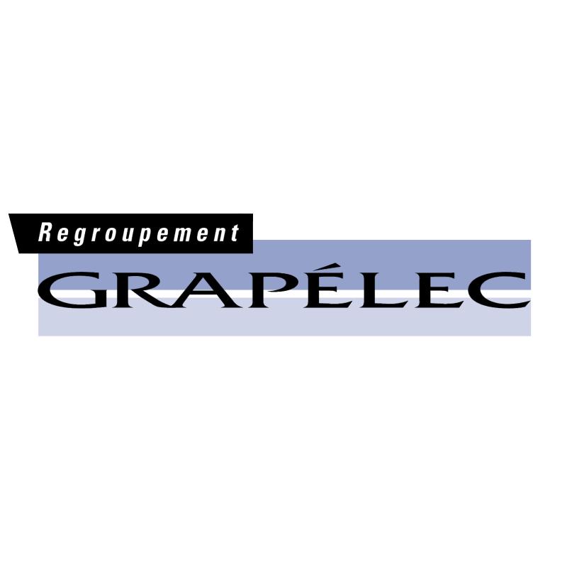 Regroupement Grapelec vector