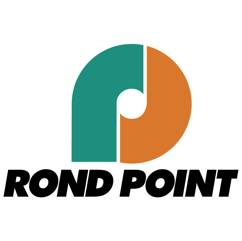 Rond Point vector
