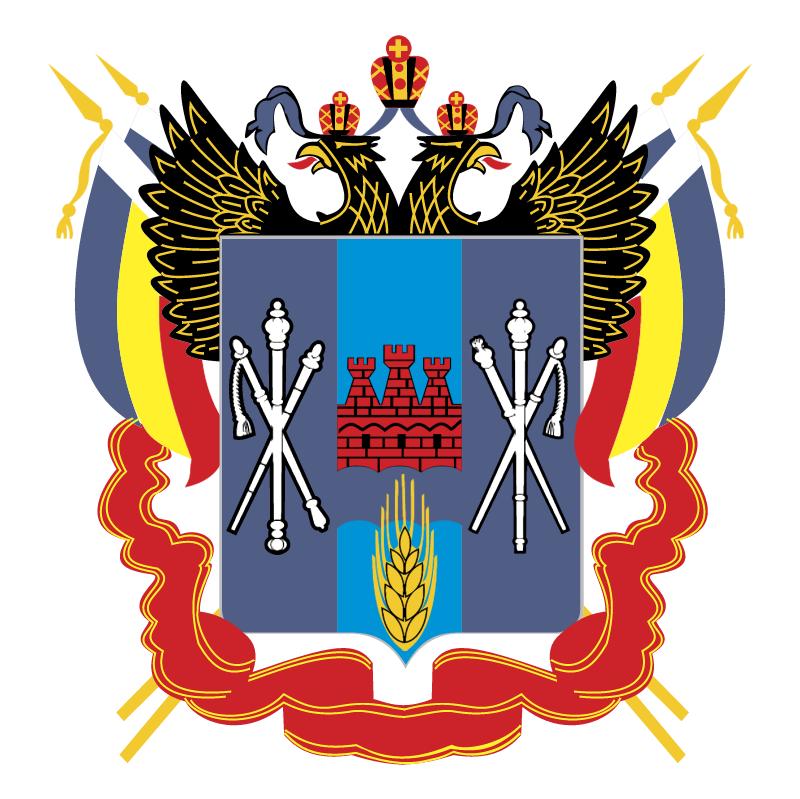 Rostov Region vector