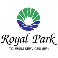 Royal Park vector
