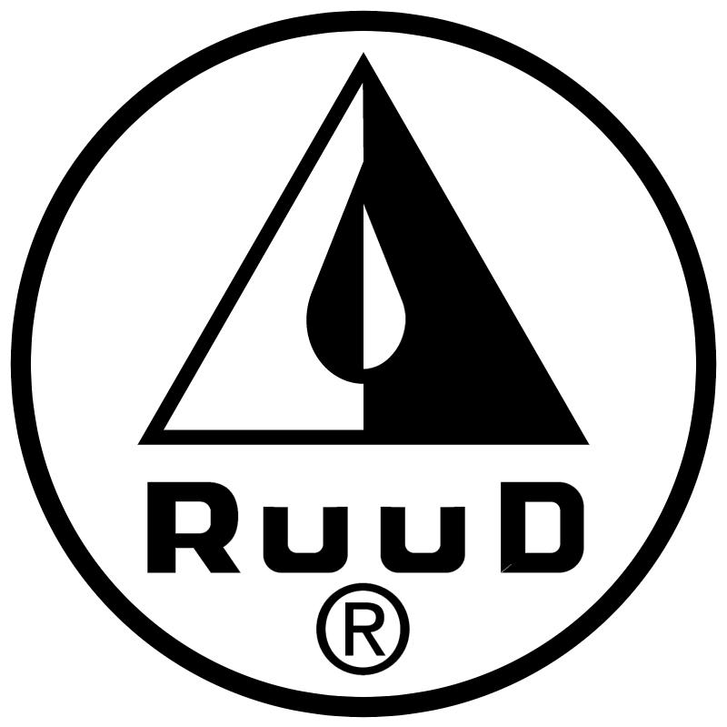 Ruud vector logo