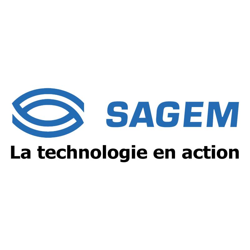 Sagem vector