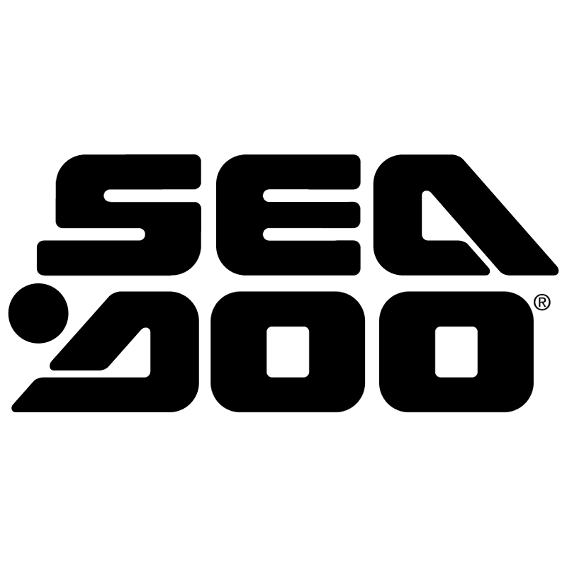 Sea Doo vector