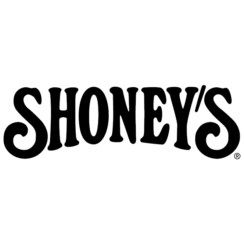 Shoney's vector logo