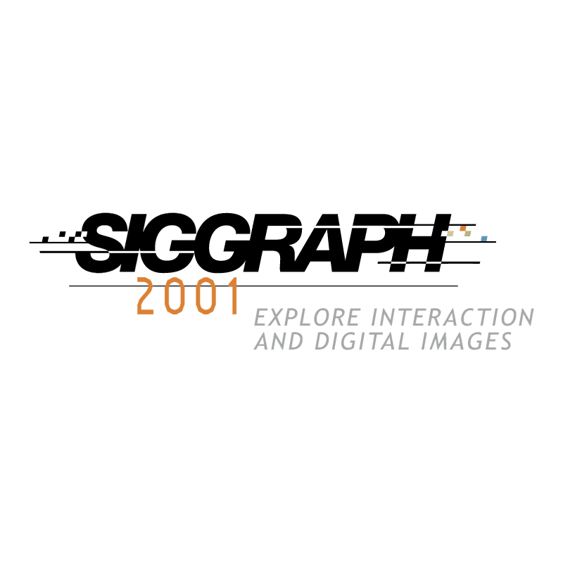 Siggraph 2001 vector