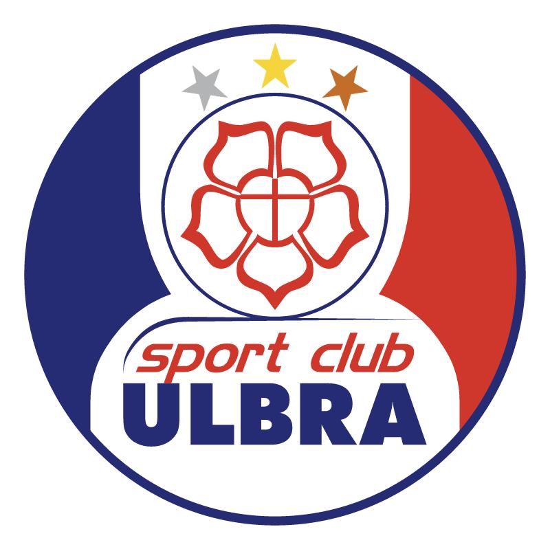 Sport Club Ulbra RS vector logo