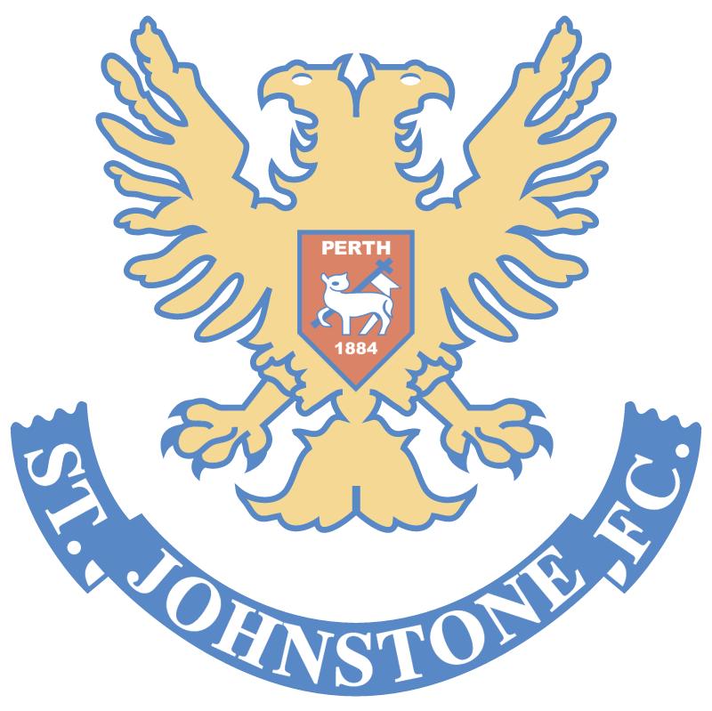 St Johnstone FC vector