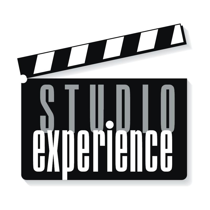 Studio Experience vector logo