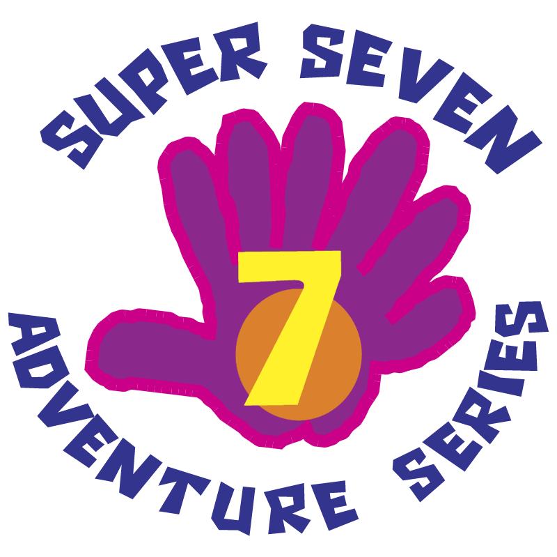Super Seven vector