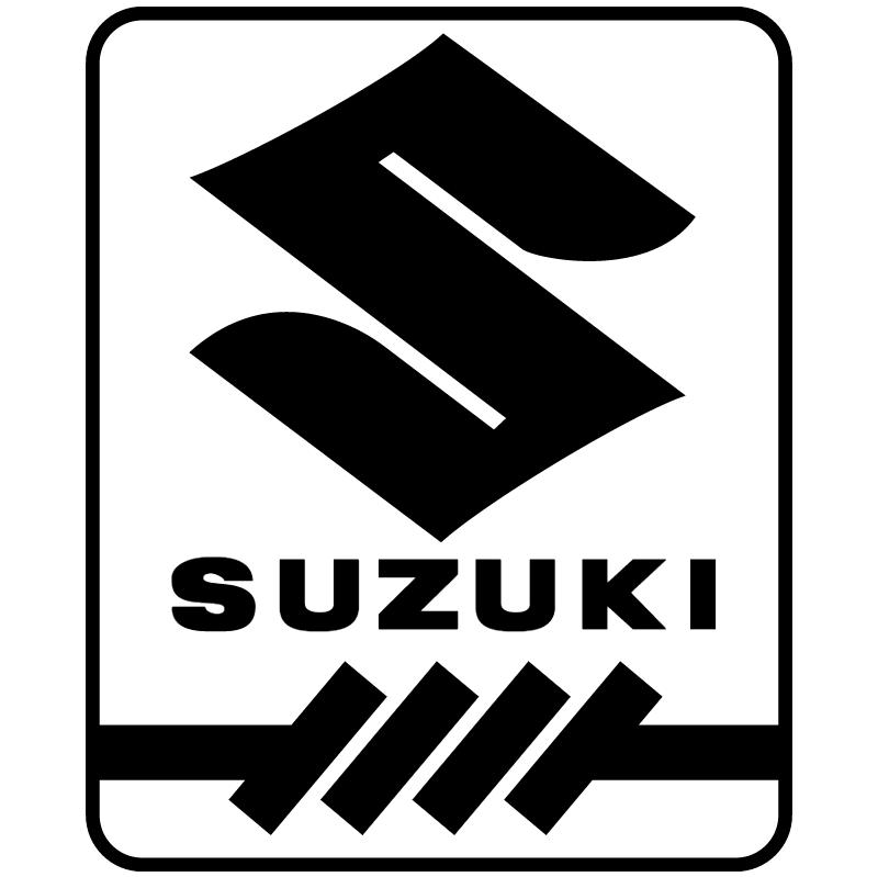 Suzuki vector