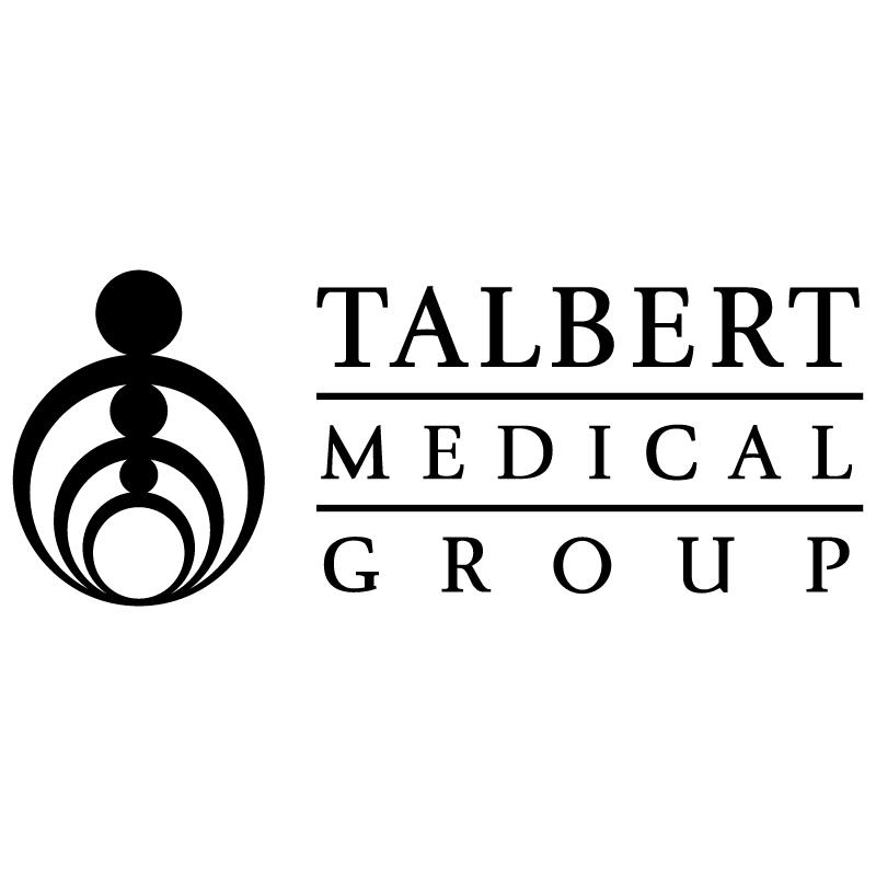Talbert Medical Group vector