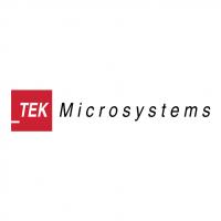 TEK Microsystems vector