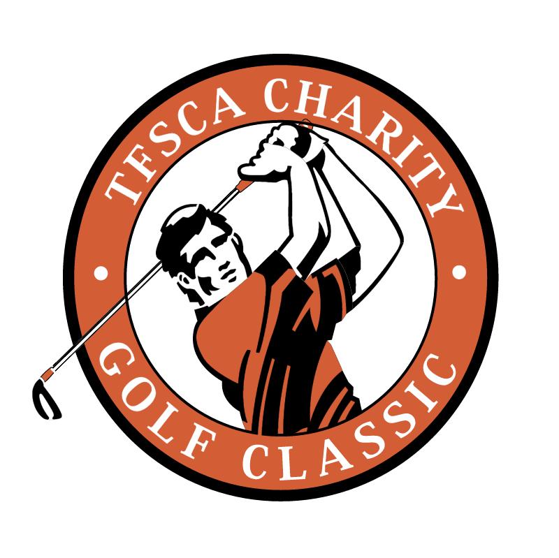 Tesca Charity Golf Classic vector
