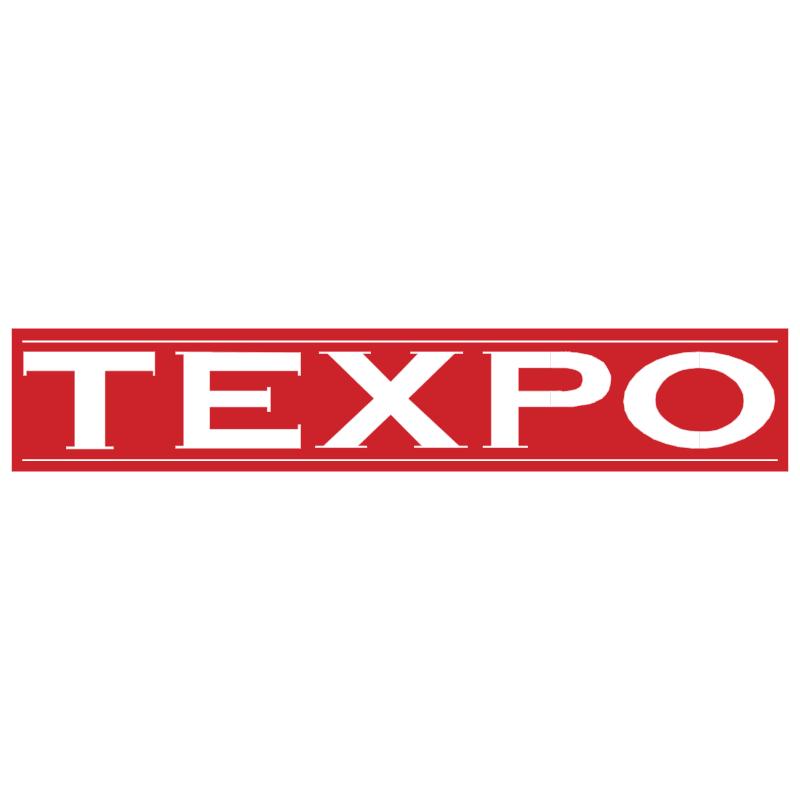 Texpo vector