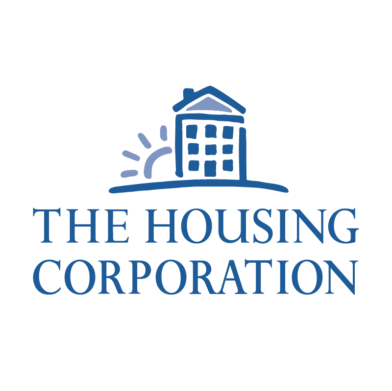 The Housing Corporation vector