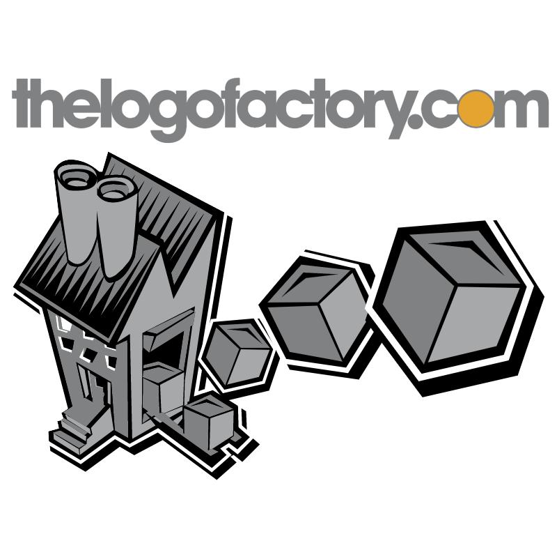 The Logo Factory vector
