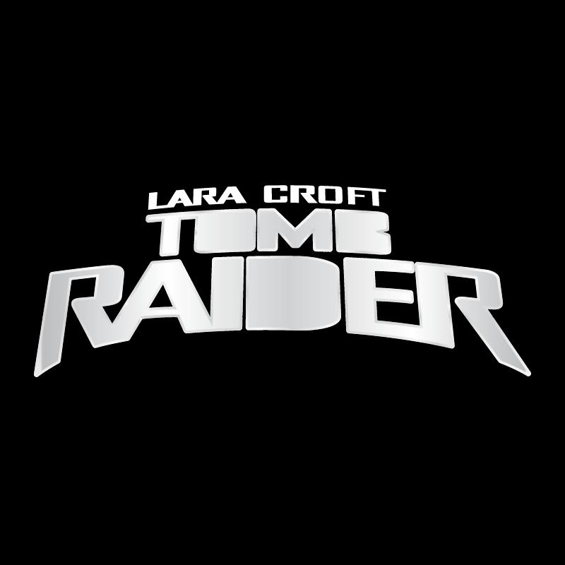 Tomb Raider vector
