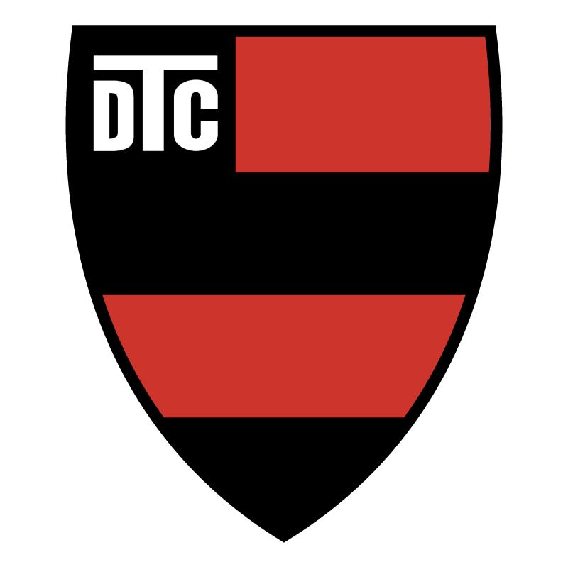 Trem Deportivo Clube de Macapa AP vector