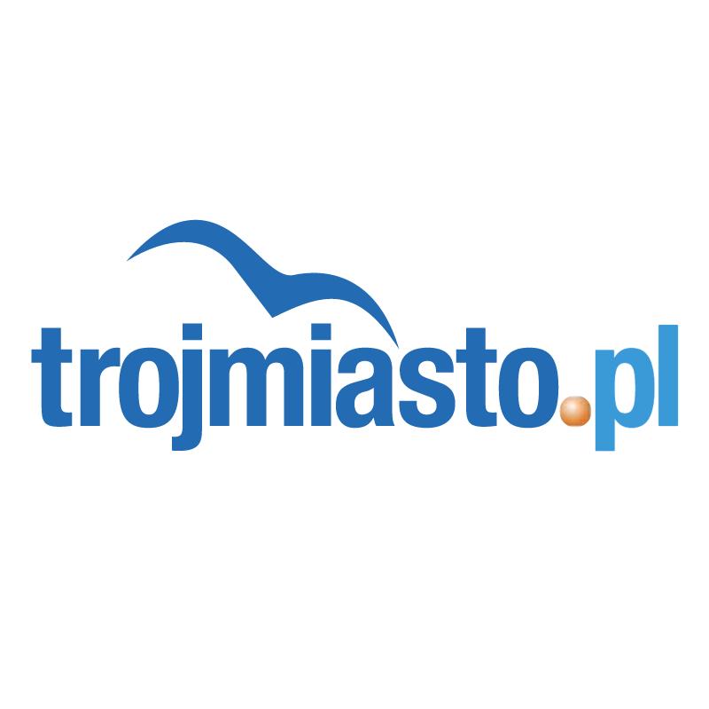 trojmiasto pl vector logo