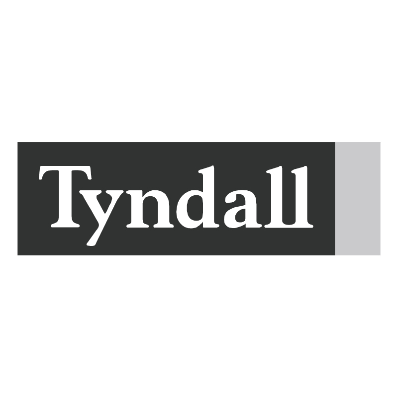 Tyndall vector logo