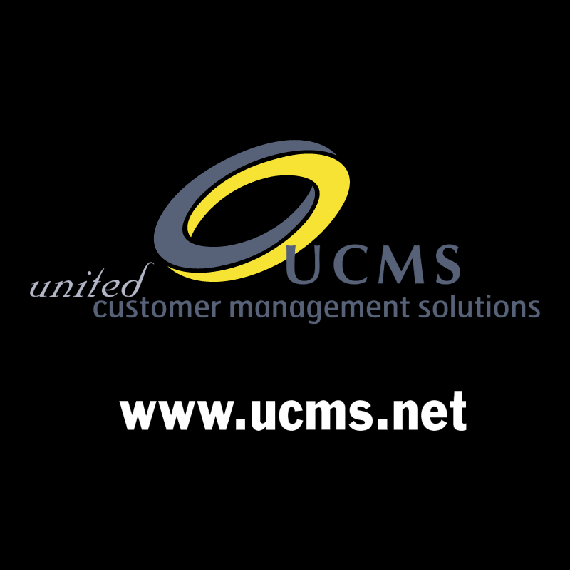 UCMS vector