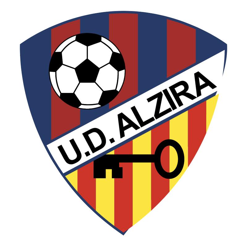 UD Alzira vector