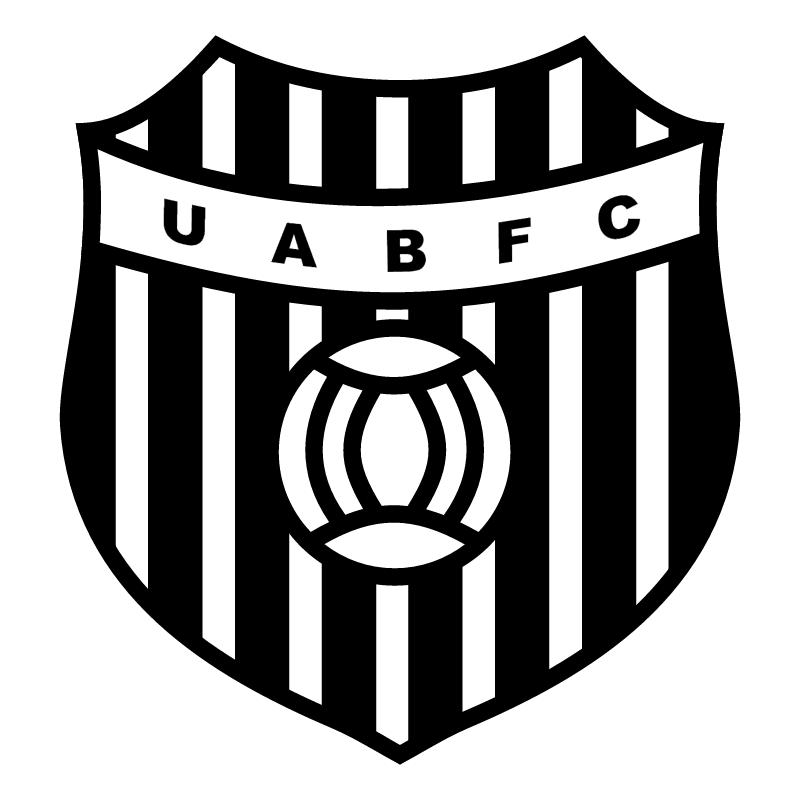 Uniao Agricola Barbarense Futebol Clube SP vector