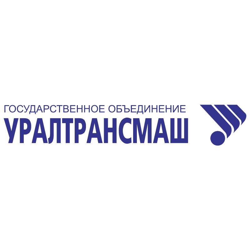 UralTransMash vector