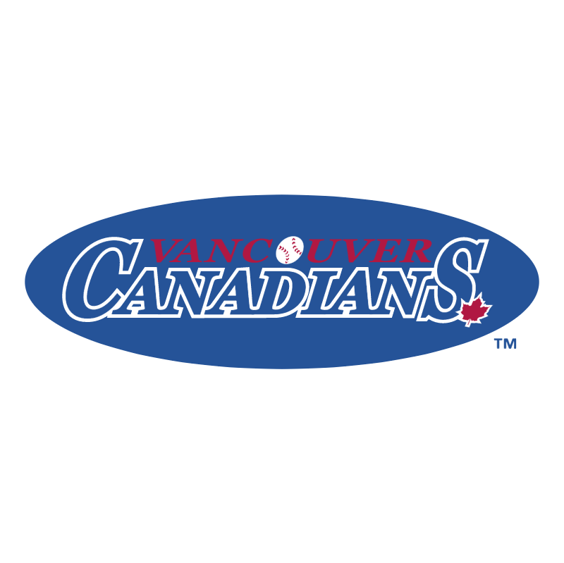 Vancouver Canadians vector